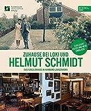 Zuhause bei Loki und Helmut Schmidt: Das Kanzlerhaus in Hamburg-Langenhorn. Mit einem Vorwort von Peer Steinbrück: Das Kanzlerhaus in Hamburg-Langenhorn. Mit einem Vorwort von Peer Steinbrck