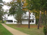 Meisterhaus in Dessau l schoeneszuhause.de