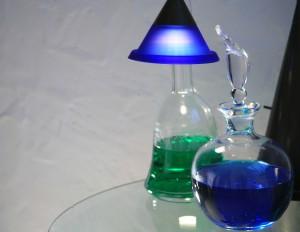 Wohnaccessiores aus Glas | SchoenesZuhause.com