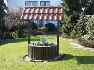 Der eigene Brunnen | SchoenesZuhause.com