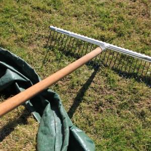 Rasenpflege leicht gemacht | SchoenesZuhause.com