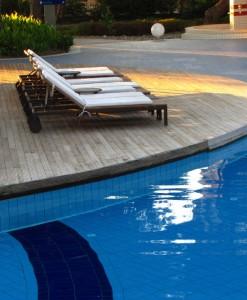 Der eigene Swimmingpool | SchoenesZuhause.com