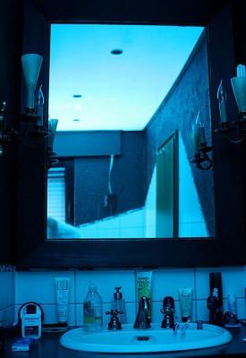 Raumgestaltung mit fluoreszierender Farbe | SchoenesZuhause.com