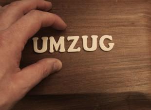 Umzug | SCHÖNES ZUHAUSE