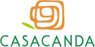 Logo Casacanda | SCHÖNES ZUHAUSE
