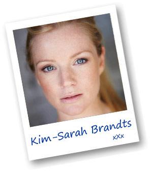 Kim-Sarah Brandts | SCHÖNES ZUHAUSE