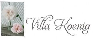 Villa Koenig Logo | SCHÖNES ZUHAUSE