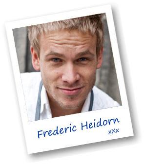Frederic Heidorn | SCHÖNES ZUHAUSE