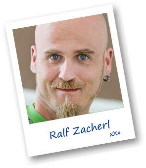 Ralf Zacherl | SCHÖNES ZUHAUSE