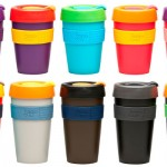 KeepCups - Coffe-to-Go-Einwegbecher ade...