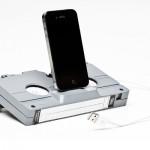iPhone Ladestation von Malte | SCHÖNES ZUHAUSE
