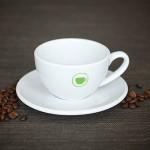 geschirr-green-cup-tasse | SCHÖNES ZUHAUSE