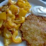 Kartoffelpuffer | SCHÖNES ZUHAUSE