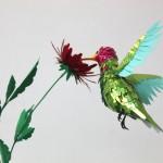 Papiervogel 7 | SCHÖNES ZUHAUSE