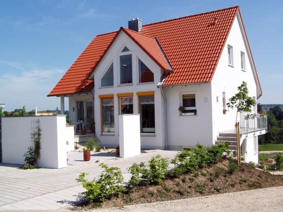 Haus - pixabay.com