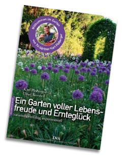 Ein Garten voller Lebensfreude | Buchvorstellung auf SCHOENESZUHAUSE.de