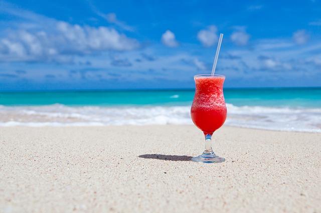 Slush Eis selber machen - PublicDomainPictures / Pixabay