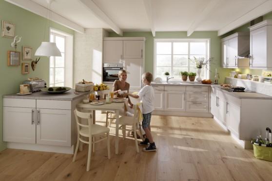 Mit der richtigen Planung und hilfreichen Tipps zur Traumküche ...