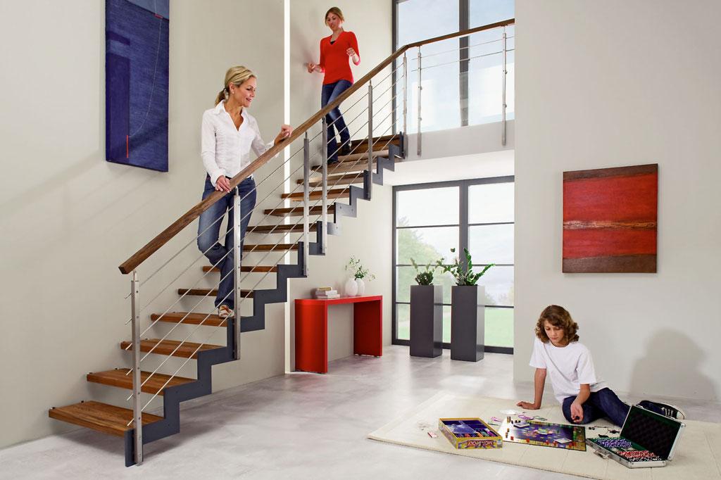 treppe aufarbeiten alte treppe neu definiert sch neszuhause. Black Bedroom Furniture Sets. Home Design Ideas