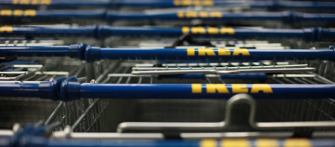 IKEA | SCHÖNES ZUHAUSE
